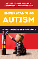 Cover of Understanding autism