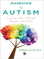 Cover of Awakened by autism