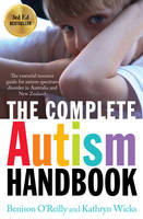 Cover of The complete autism handbook