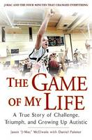 Cover of The game of my life