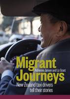 Cover of Migrant journeys