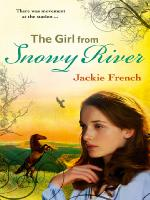 Cover of the girl from Snowy River