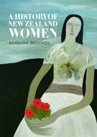 Cover of a A history of New Zealand women
