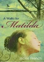 Cover of A waltz for Matilda