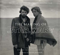 Cover of The making of Star Wars