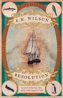 Cover of Resolution