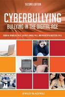 Cover of Cyberbullying Bullying in the Digital Age