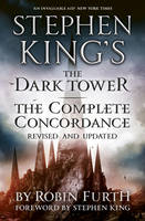 Cover of Stephen King's The Dark Tower The Complete Concordance