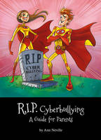Cover of RIP Cyberbullying