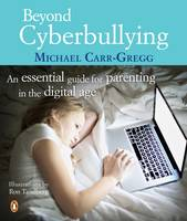 Cover of Beyond cyberbullying