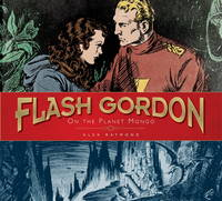 Cover of Flash Gordon