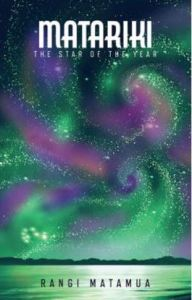 Cover of Matariki: Star of the year