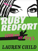 Ruby Redfort