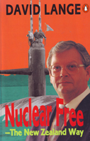 cover of Nuclear free: The New Zealand way