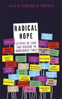 Cover of Radical hope