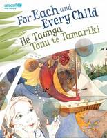 Cover of For Each and Every Child