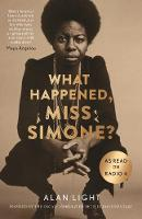 Cover of What happened, Miss Simone