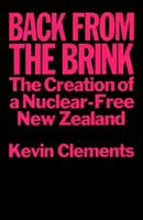 Cover of Back from the brink