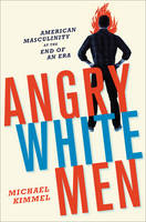 Cover of Angry white men