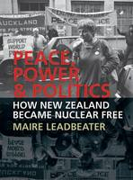 Cover of Peace, power & politics