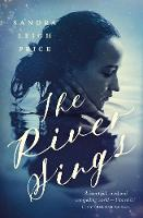 Cover of The river sings