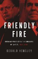 cover of Friendly fire