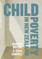 Cover of Child poverty in New Zealand