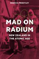 Cover of Mad on radium