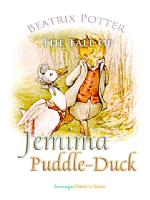 Cover of The Tale of Jemima Puddleduck