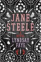 Cover of Jane Steele: A confession