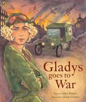 Gladysgoestowar