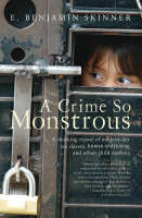 Cover of A crime so monstrous