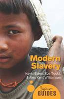 Cover of Modern slavery