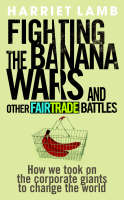 Cover of Fighting the banana wars
