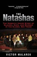 Cover of The Natashas