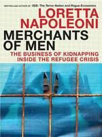 Cover of Merchants of men