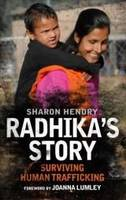 Cover of Radhika's story,