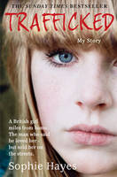 Cover of Trafficked