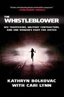 Cover of The whistleblower