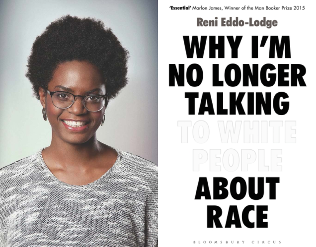 Reni Eddo-Lodge