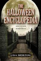 Cover of The Halloween encyclopedia