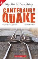 My Story Canterbury Earthquake