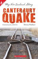 My Story Canterbury Earthquake