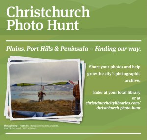 Christchurch Photo Hunt