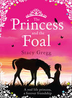 PrincessandtheFoal