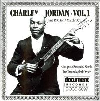 Charley Jordan Streaming Music