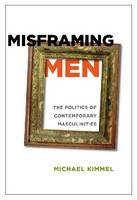 Cover of Misframing men