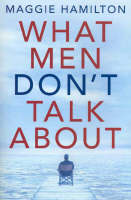Cover of What men don't talk about