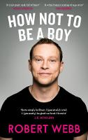Cover of How not to be a boy