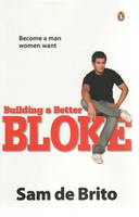 Cover of Building a better bloke